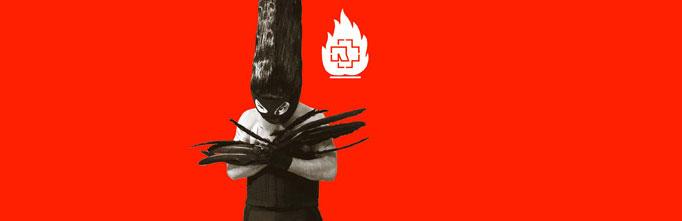 Rammstein. Mein Herz brennt + Videos 1995 – 2012
